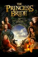 Rob Reiner - The Princess Bride artwork