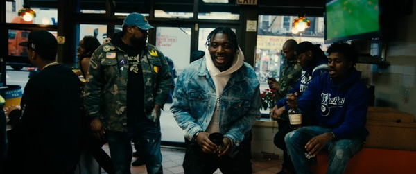 Pardison Fontaine -  music video wiki, reviews