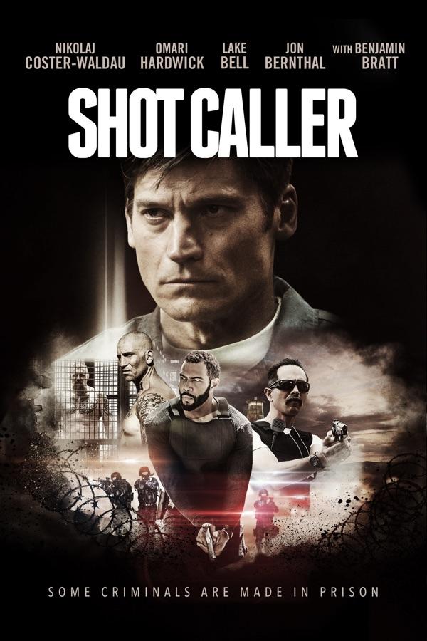 Shot Caller Trailer