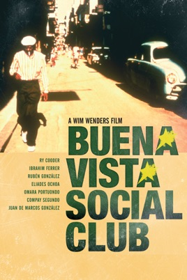 buena vista social club music cd
