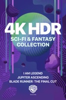 WB 4K HDR Sci-Fi & Fantasy Collection (iTunes)