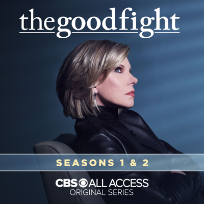 The Good Fight, Seasons 1-2 HD Download