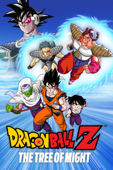 Dragon Ball Z - The Tree of Might