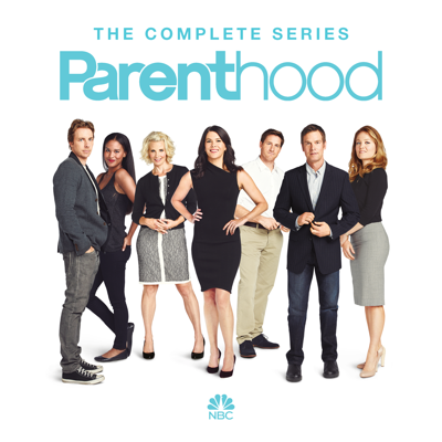 Parenthood, The Complete Series HD Download