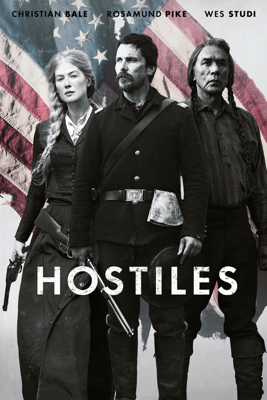 Hostiles HD Download