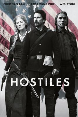 Hostiles HD Download