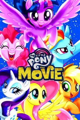 my little pony the movie on itunes