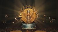 Jennifer Lopez - El Anillo artwork