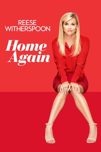 Home Again (2017) movie poster