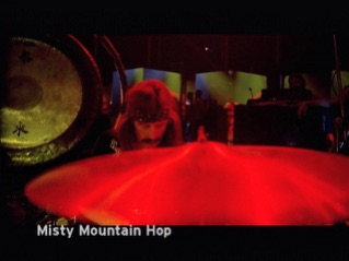 Misty Mountain Hop (Live at Madison Square Garden, New York, NY, 7/1973)
