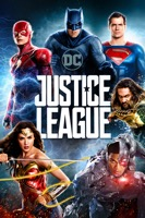 Justice League (iTunes)