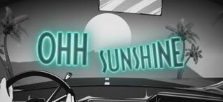 Sunshine (Lyric Video)