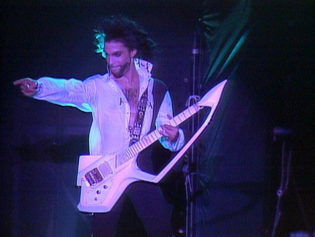 The Question of U (Live at Tokyo Dome, Tokyo, 1990) - Prince