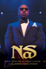Jason Goldwatch - Nas, Live from the Kennedy Center with the National Symphony Orchestra  artwork