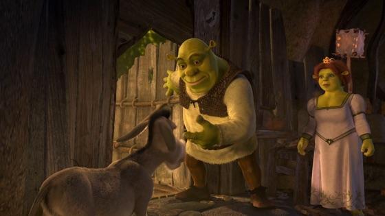 Shrek 2 On Itunes