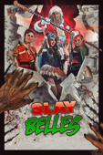 Slay Belles cover