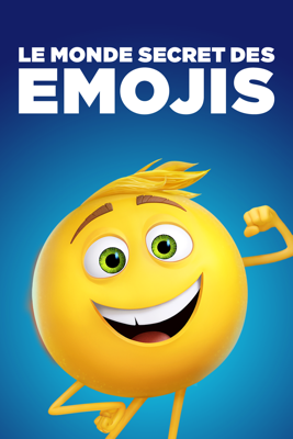 Anthony Leondis - Le Monde Secret Des Emojis illustration