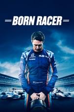 Capa do filme Born Racer