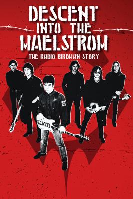 Jonathan J. Sequeira - Descent into the Maelstrom - The Radio Birdman Story Grafik