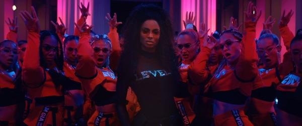 Ciara -  music video wiki, reviews
