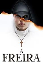 Capa do filme A Freira