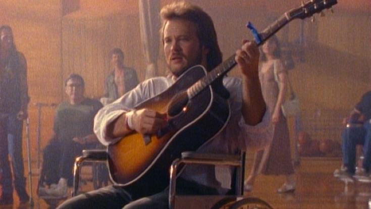 Travis Tritt, Country Club, Take It Easy