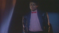 Michael Jackson - Billie Jean artwork