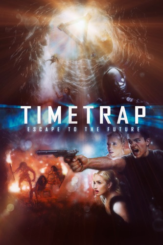 Time Trap movie poster