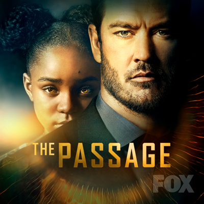 The Passage, Season 1 HD Download