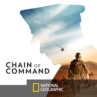Chain of Command, Season 1 HD Download