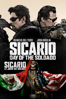 Sicario: Day of the Soldado - Stefano Sollima