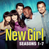 New Girl - New Girl, The Complete Series  artwork