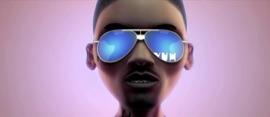 Hi Vybz Kartel Reggae Music Video 2013 New Songs Albums Artists Singles Videos Musicians Remixes Image