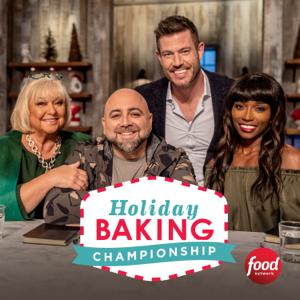 Holiday Baking Championship, Season 5
