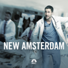 New Amsterdam - The Blues artwork