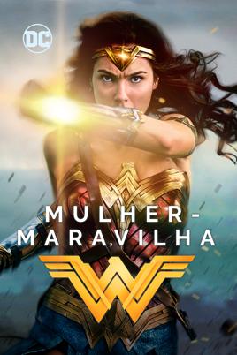Mulher Maravilha 2017 No Itunes
