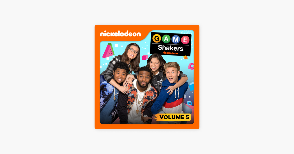 game shakers escape from utah gallery