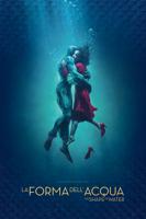 Locandina La Forma dell'Acqua - The Shape of Water su Apple iTunes
