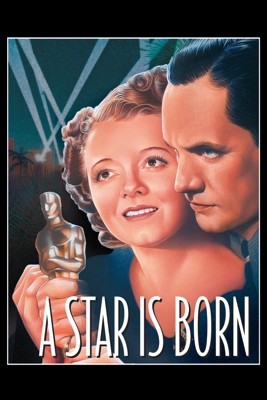 A Star is Born (1937) - William A. Wellman