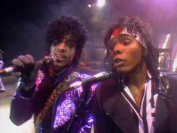 Prince -  music video wiki, reviews