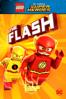 LEGO DC Super Heroes: The Flash - Ethan Spaulding
