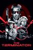 James Cameron - The Terminator  artwork