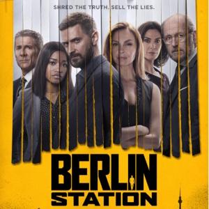 Berlin Station, Season 2