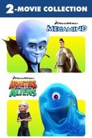 Megamind / Monsters vs. Aliens Double Feature (iTunes)