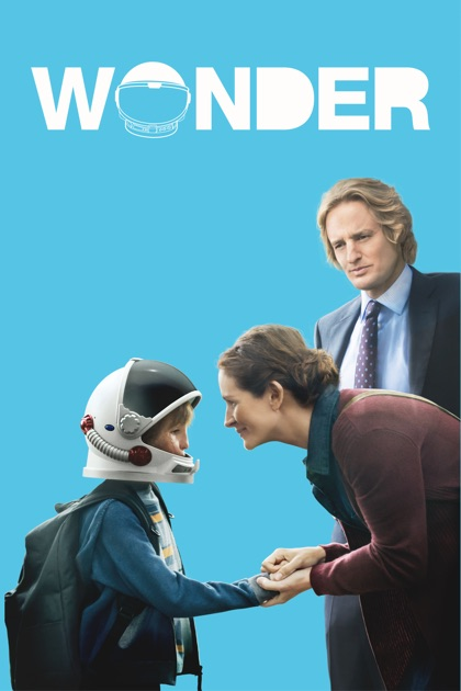 Wonder 2017 On Itunes