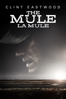 Clint Eastwood - The Mule (2018)  artwork