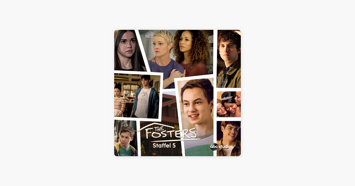 The Fosters Staffel 5