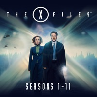 The X-Files, Seasons 1-11 - The X-Files, Seasons 1-11 Reviews