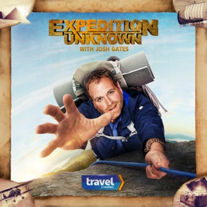 Expedition Unknown, Season 5