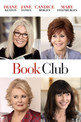 Book Club HD Download